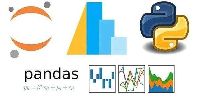 Pandas 教程之处理外部数据